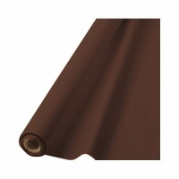 "Table Roll 40""X100' Brown"