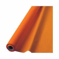 "Table Roll 40""X100' Orange"