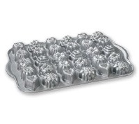 Tea Cake & Candy Mold (30)