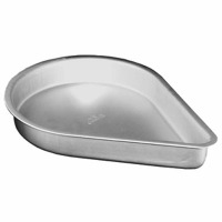 "Tear Drop Cake Pan 12"" X 2"""