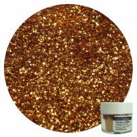 American Gold Techno Glitter