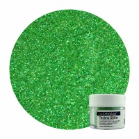 Disco Dust - Heat Green