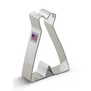 """Teepee 4.5"""" Cookie Cutter"""