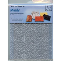 Texture Sheet Set/6 Manly