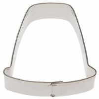 Thimble Cookie Cutter