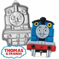 Wilton Thomas The Train & Friends Cake Pan