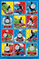 Thomas the Tank Sticker Pack