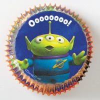 Toy Story Baking Cups 50 CT