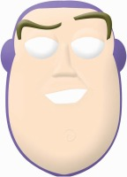 Toy Story Buzz Lightyear Mask