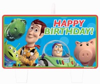 Toy Story Candles 4 CT