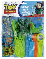 Toy Story Favor Pack 48 CT
