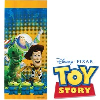 Toy Story Treat Bags 16 CT