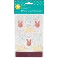 Happy Easter Mini Treat Bags