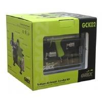 Tritium TS Airbrush Combo Kit