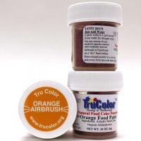 Trucolor 5G Orange Airbrush