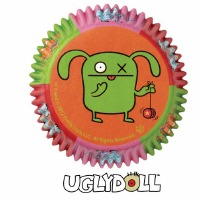 Ugly Doll Baking Cups