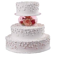 Wedding Cakes July 18, 25 & 1