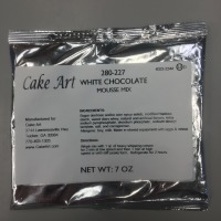 White Chocolate Mousse Mix 7OZ