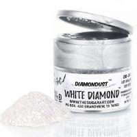 White Diamond Diamondust