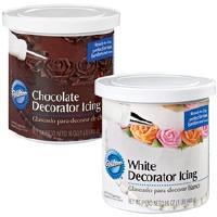 Wilton Chocolate Icing 1 LB