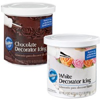 Wilton Decorating Icing 1 LB