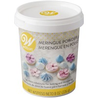 Wilton Meringue Powder 8 OZ
