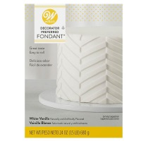 Wilton Preferred Fondant 24 OZ