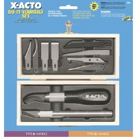 X-ACTO® Do It Your Self  Set