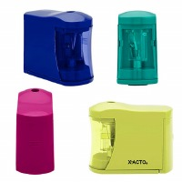 X-ACTO® Mini Power Sharpener