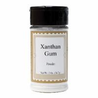 Xanthan Gum 2 Ounce