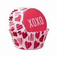XOXO Baking Cup