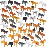Zoo Animal 36 CT Value Pack