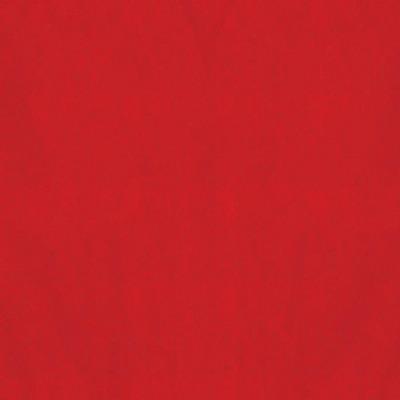 """Tissue 20"""" X 24"""" Red 8 CT"""