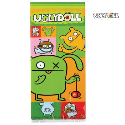 UglyDollTreat Bag 16 CT