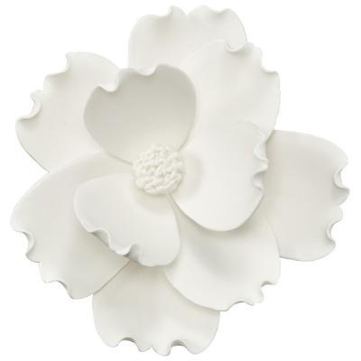 White Magnolia Gum Paste