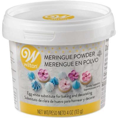 Wilton Meringue Powder 4 OZ