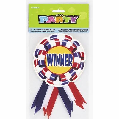 Winner Ribbons (3)