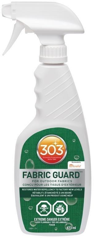 303 Fabric Guard (130616)