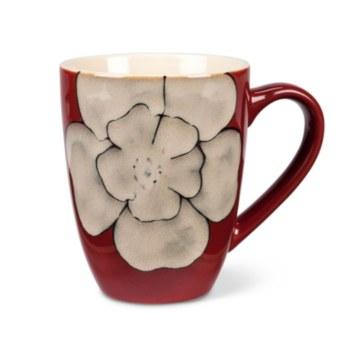 Bloom Belly Mug