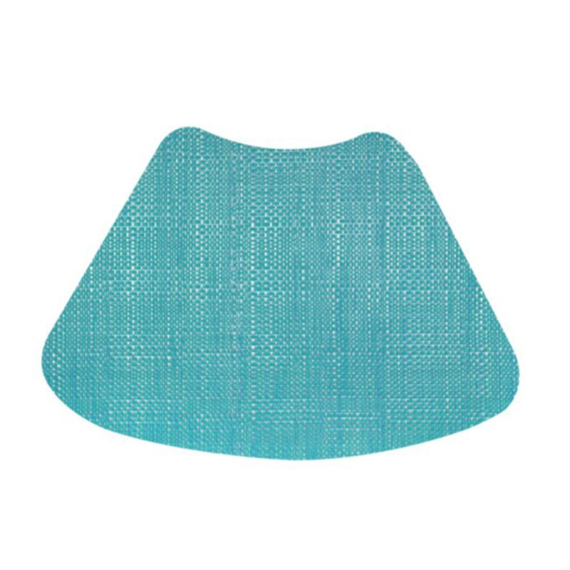 Wedge Placemat - Trace Basketweave