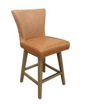 Baxton Counter Chair