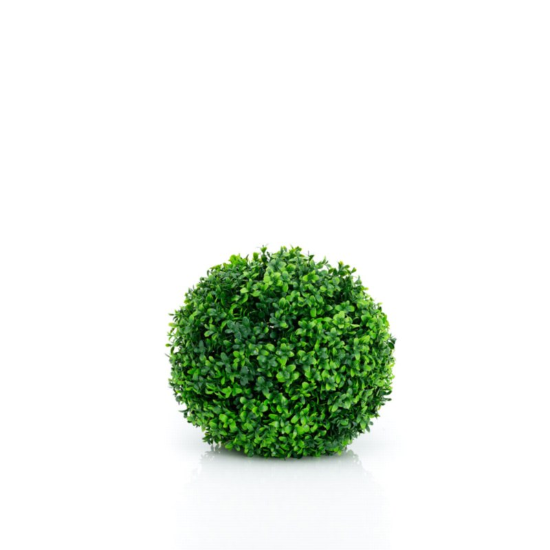"11"" Boxwood Ball"
