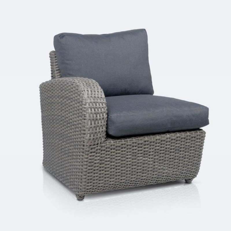 Burlington Left Armchair