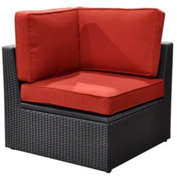 Cameron Corner Chair