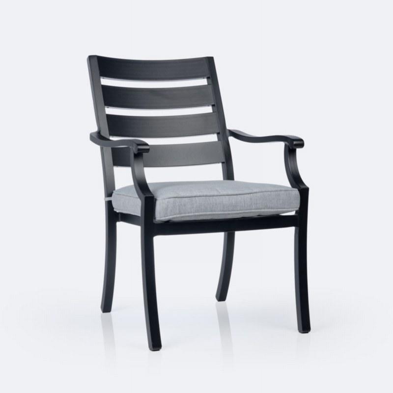 Coast Dining Chair w/cushion