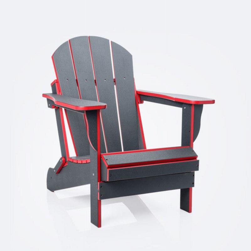 Cottage Folding Adirondack Chair