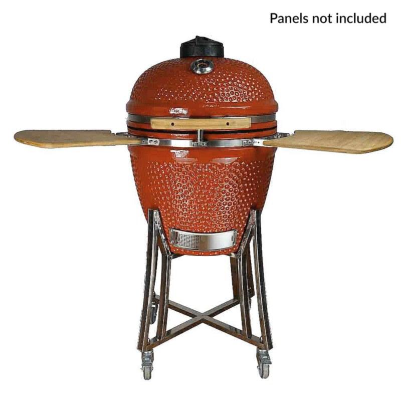 """Golden Egg 21"""" BBQ Oven"""