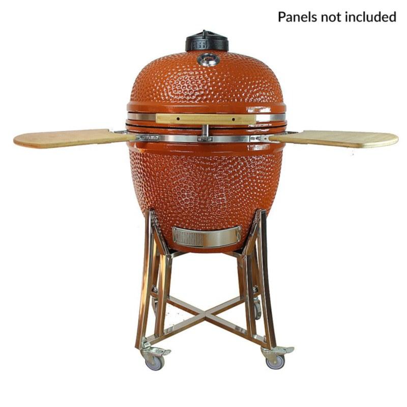 """Golden Egg 23"""" BBQ Oven"""