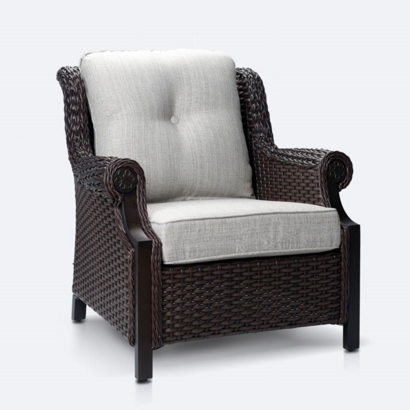 Estate Club Chair