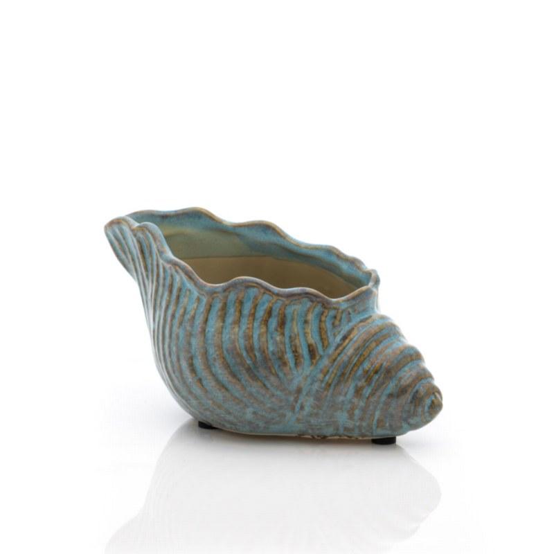 Ceramic Seashell